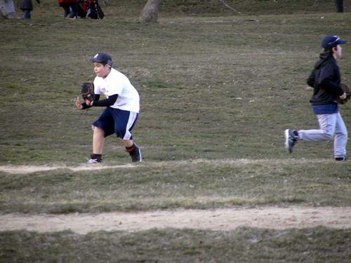 Baseballers 3-27-13