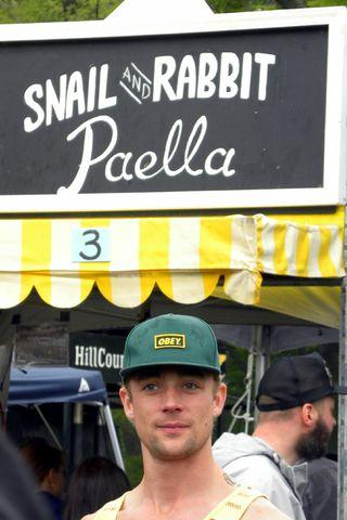 Googa paelladerp 5-18-13