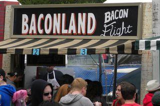 Googa Baconbooth 5-18-13