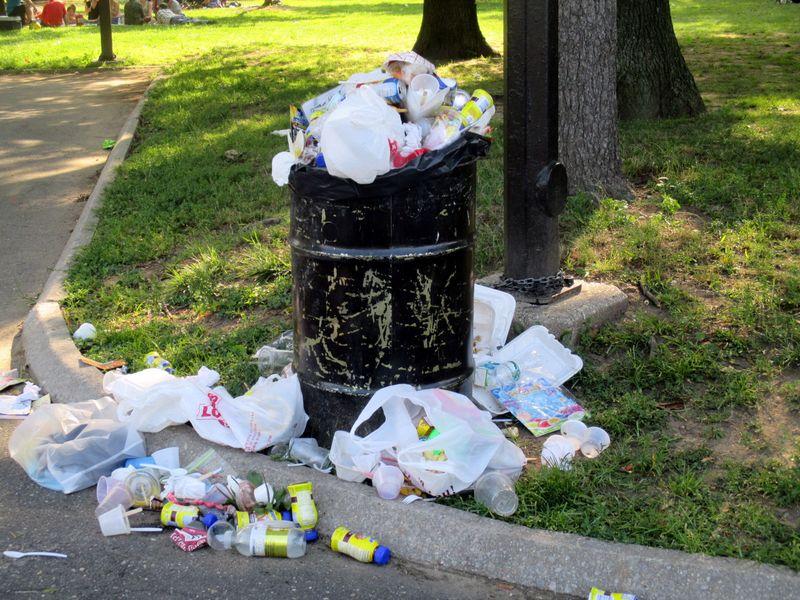 FMCP garbage 7-20-14