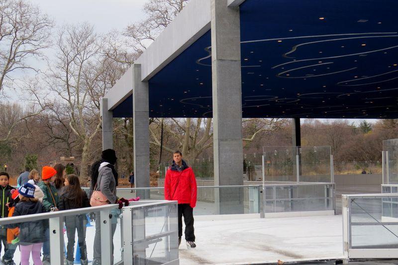 Ice bridge 12-30-13