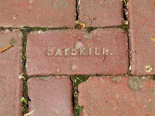 Catskill brick 6-7-14