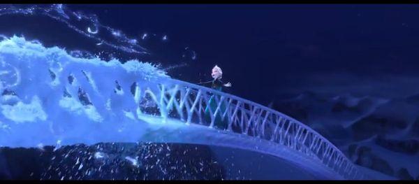 Frozen bridge screenshot