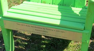 Chairs lakeside quote 2