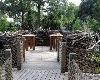 BBG nest