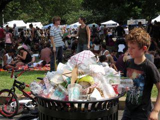 Smorg garbage 8-30-15